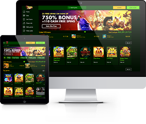 7spins Casino Review Welcome No Deposit Bonus Codes Month Year