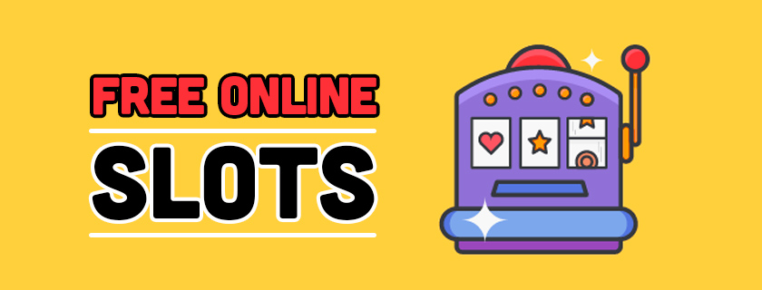 Free Online Slots L 10 Best Free Tips Bonus L Get Lucky Today
