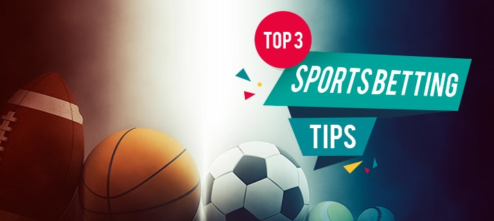 Sports Betting Tips | The Top 3 Ways to Place Your Sports Betting Online
