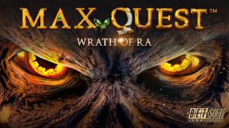 Max Quest™  Wrath of Ra