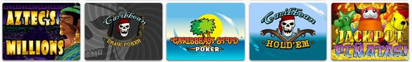 Jackpot Cash Casino banner