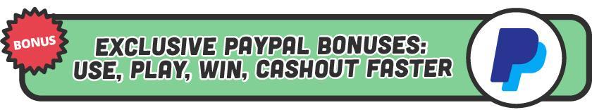 paypal bonuses za