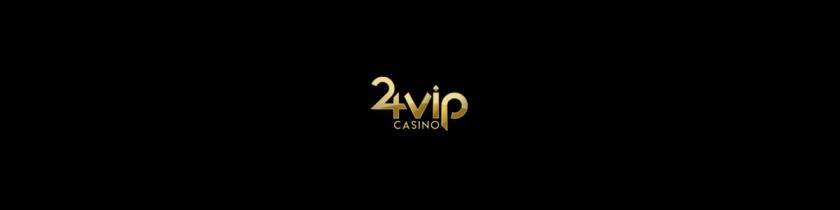 24VIP Casino banner