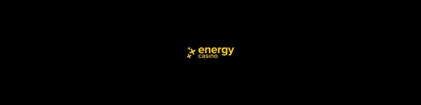 Energy Casino banner