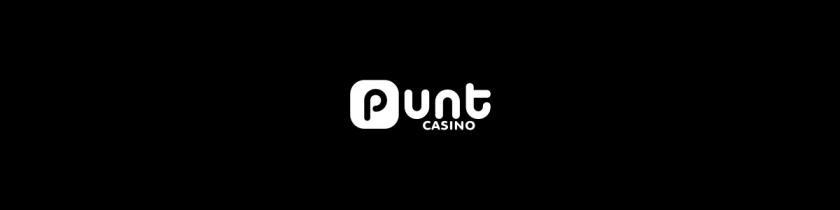 Punt Casino banner