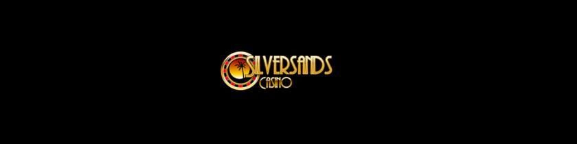 Silversands Online Casino Download