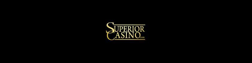 superior casino banner