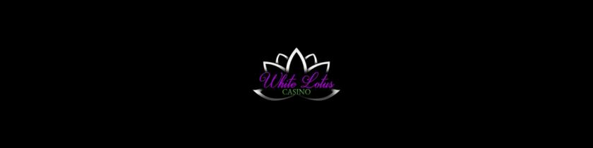White Lotus Casino banner
