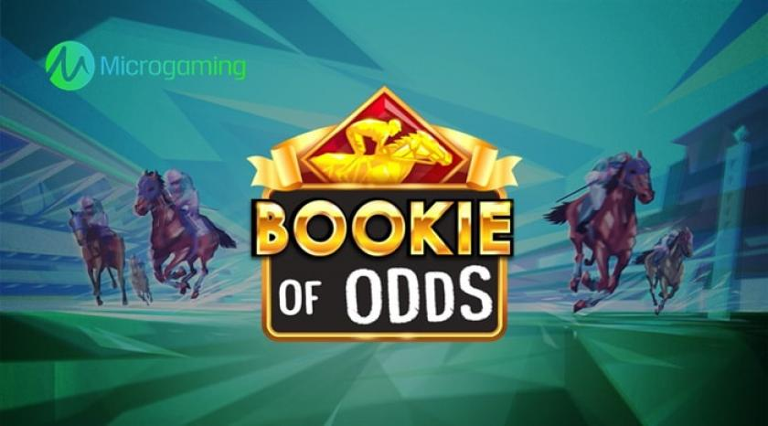 Bookie of Odds™ Slot by Microgaming